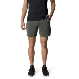 Houdini Light Shorts Herre baremark green